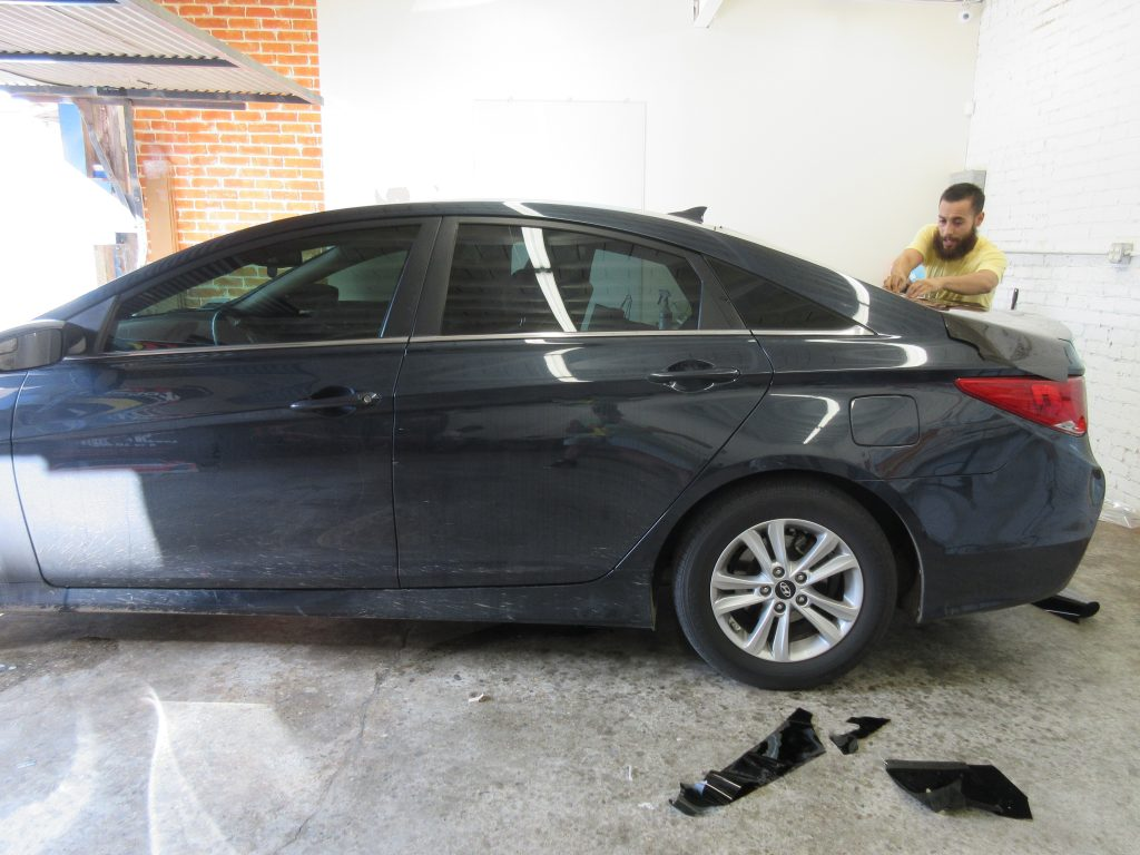 South los angeles window tint for 10 window tint