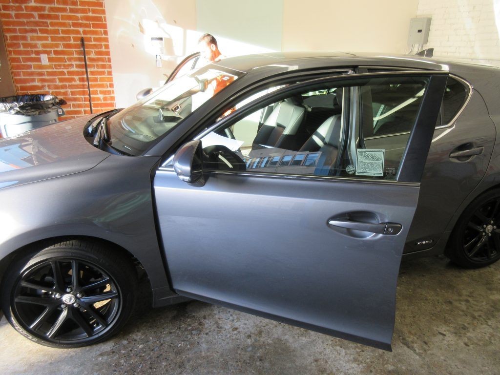 Window tinting for lexus ct200h window tint z for 10 window tint