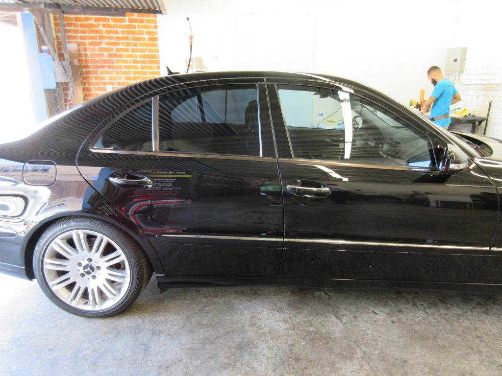 Window tint for mercedes benz e350 window tint z for 10 window tint