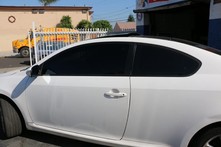 Window Tint For Scion Tc Window Tint Z