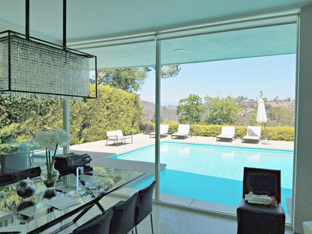 what is a good window tint for houses to keep the uv rays out