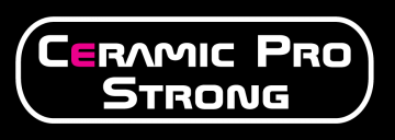 Ceramic Pro Strong Los Angeles