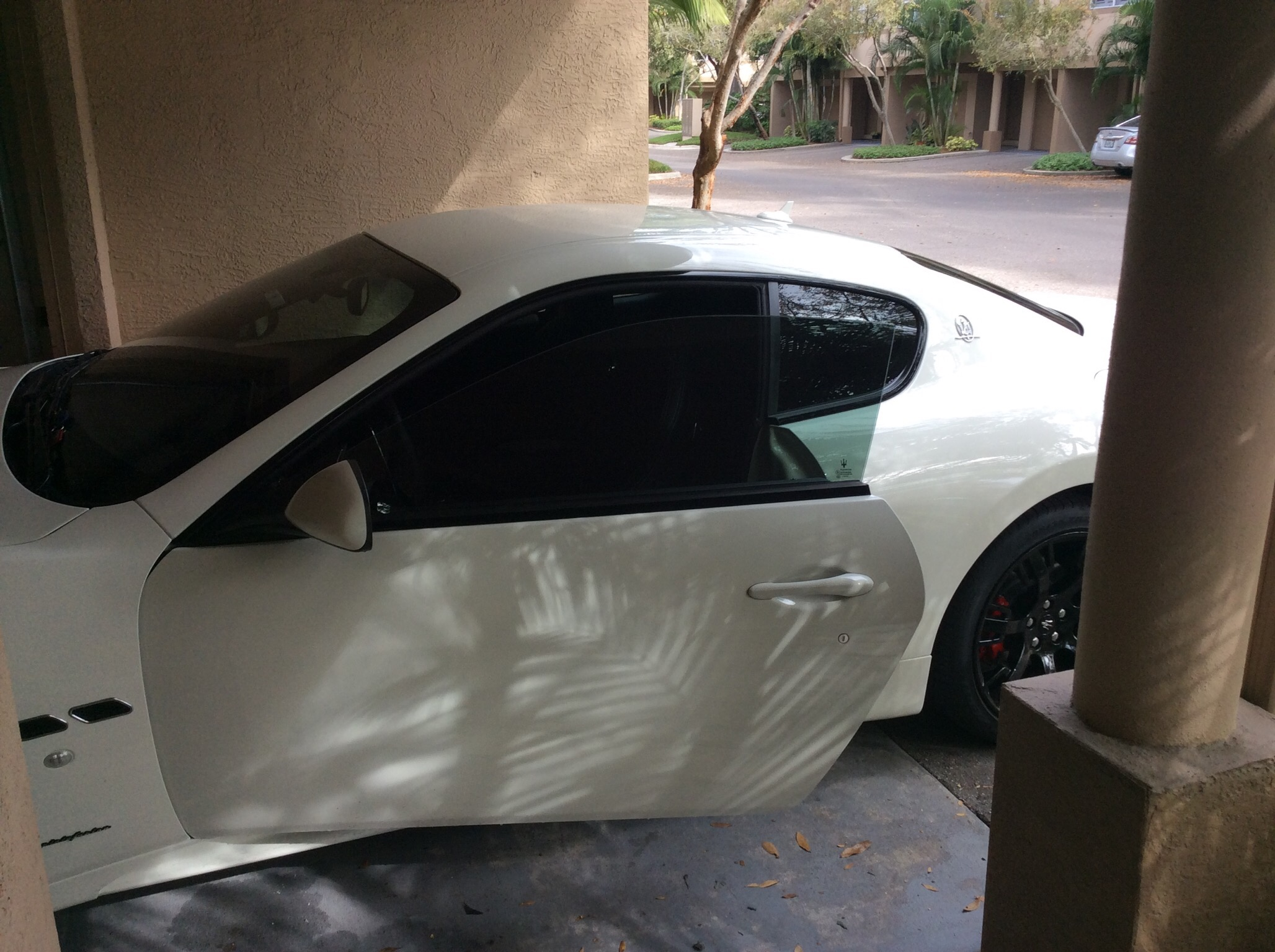 Window Film Houston TX - Automotive Tint Installation
