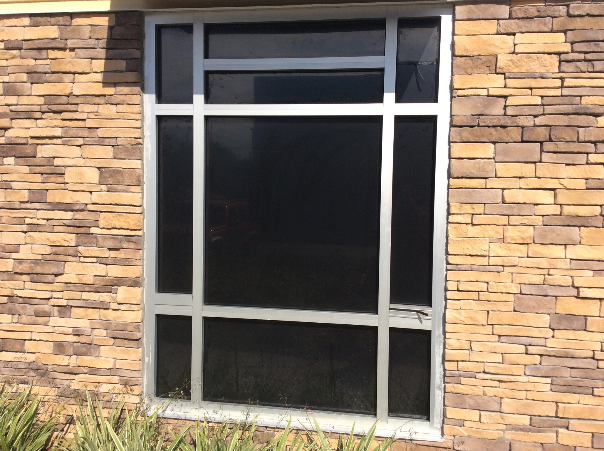 Window Film Houston TX - Home Tint Installation