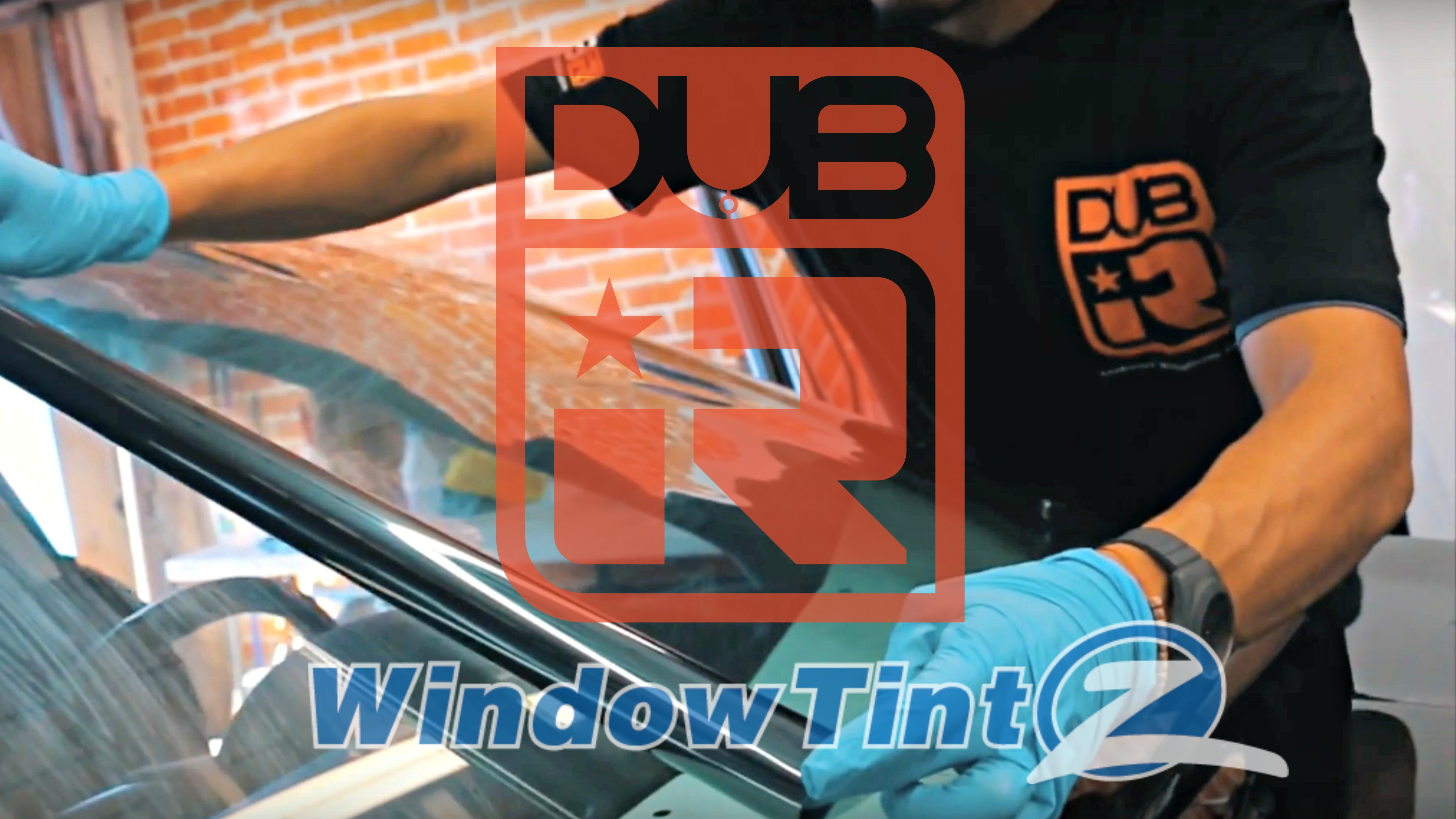 DUB-IR Tint Lifetime Warranty