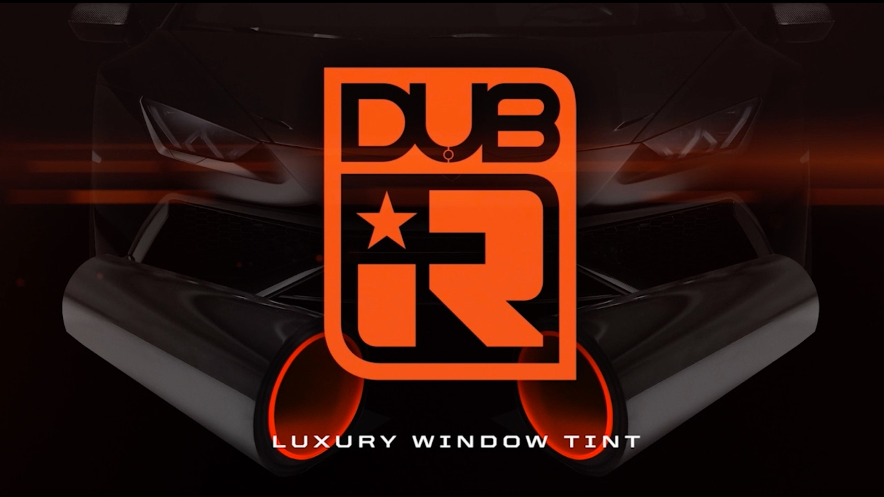 DUB iR Window Tint