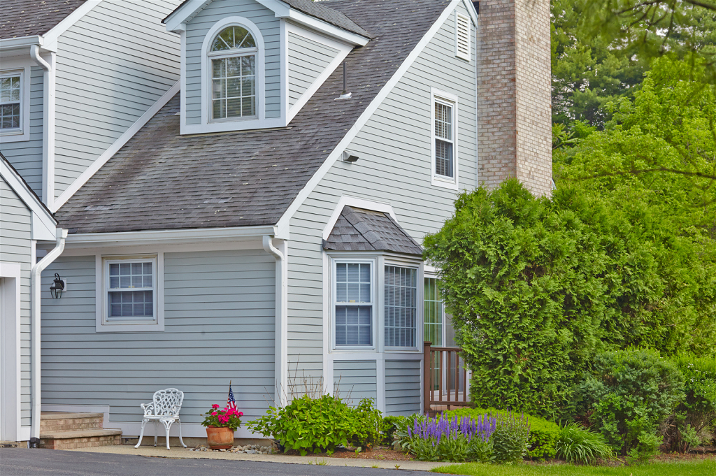 Are Your Neighbor's Windows Melting Your Siding?