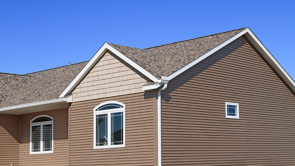 Energy Efficient Windows Results to Vinyl Siding Melting
