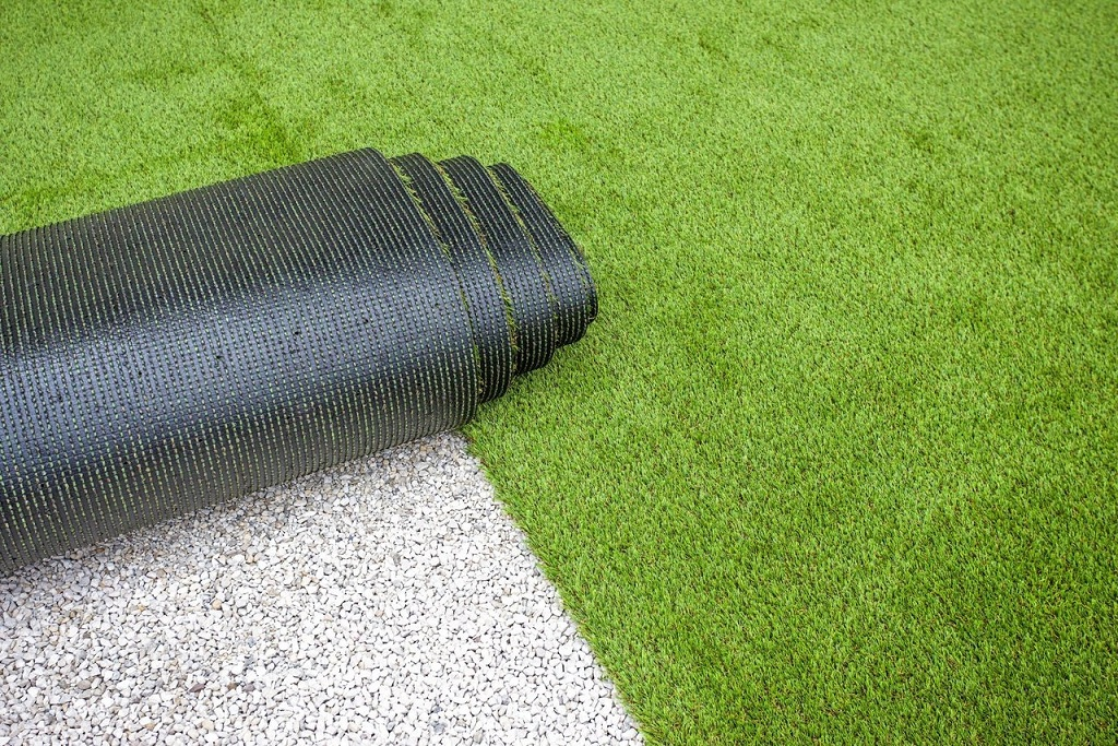 How to Avoid Damaging Your Newly Installed Artificial Turf