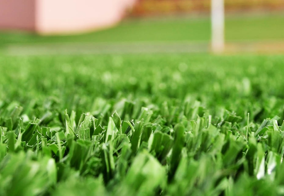 How to Prevent Artificial Grass from Melting