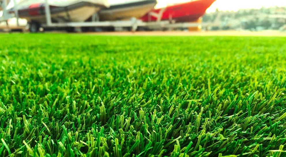 How to Prevent Your Artificial Grass from Melting and Burning