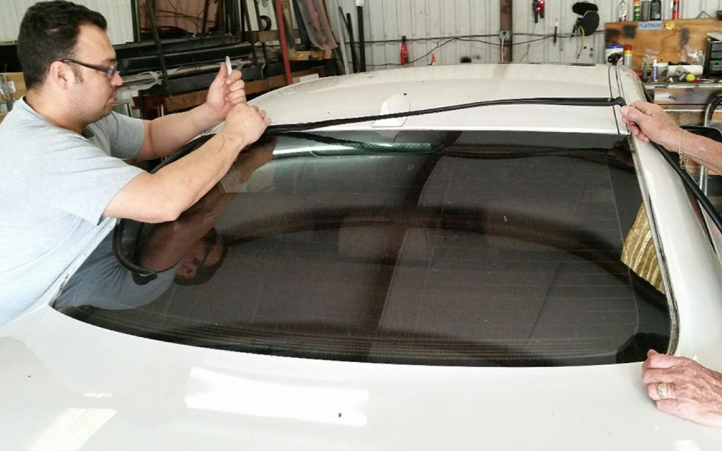 Finding window tint near me a long term investment for Window tinting near me