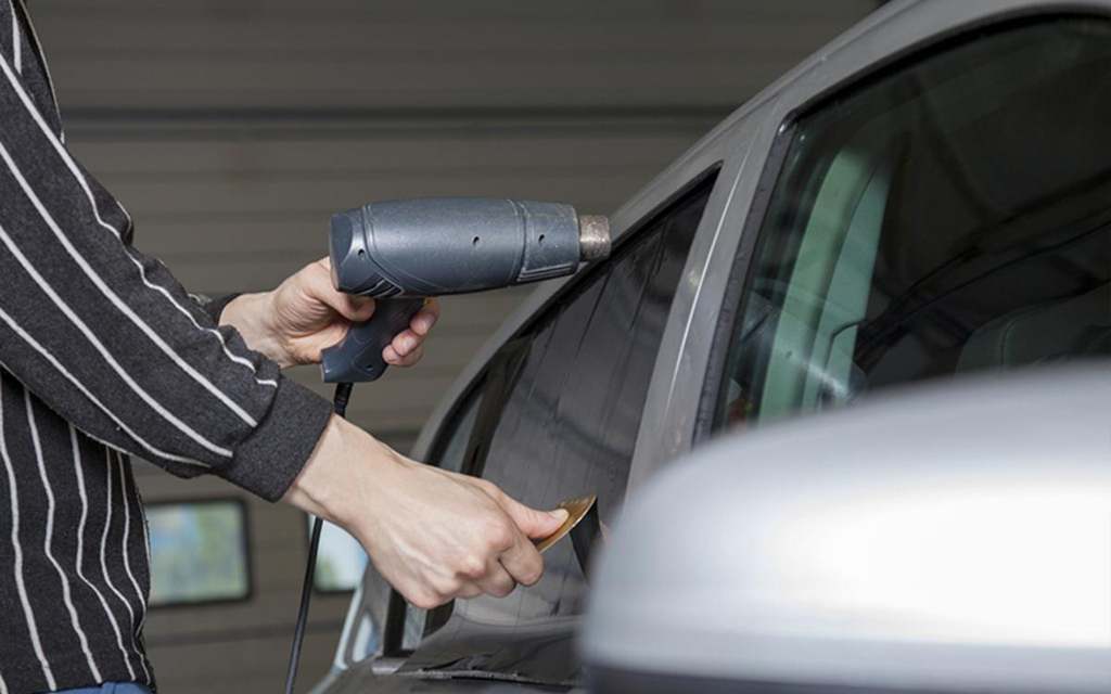 How to Choose the Best Window Tint Installer in Your Area