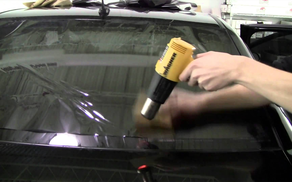 How to Properly Cut Window Tint for Your Vehicles