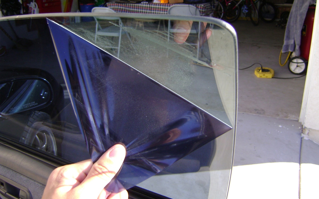 Tint Don't Have to Be Expensive How to Find Cheap Window Tint