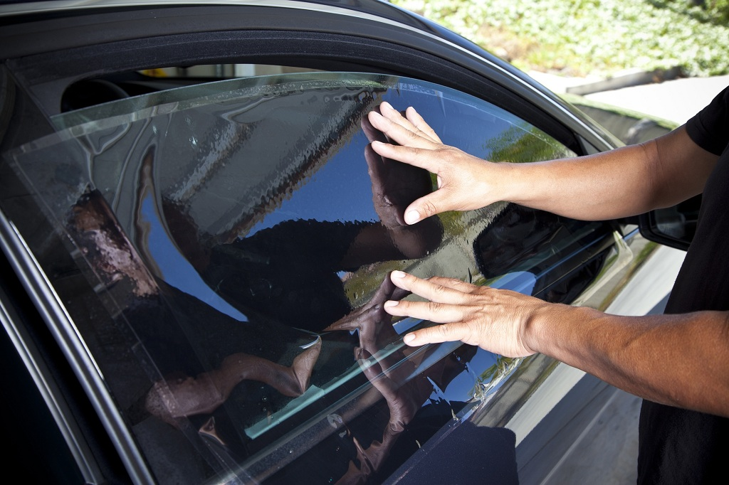 Tips on How to Prevent Window Tint Bubbles on Your Car