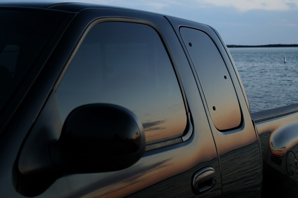 Why Choose DIY Rather Than the Services Offered by Tint Near Me