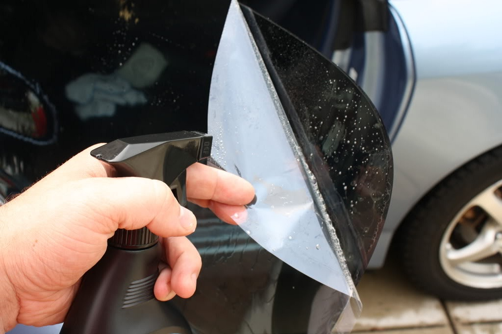 5 Simple Steps For Removing The Window Tint Near Me