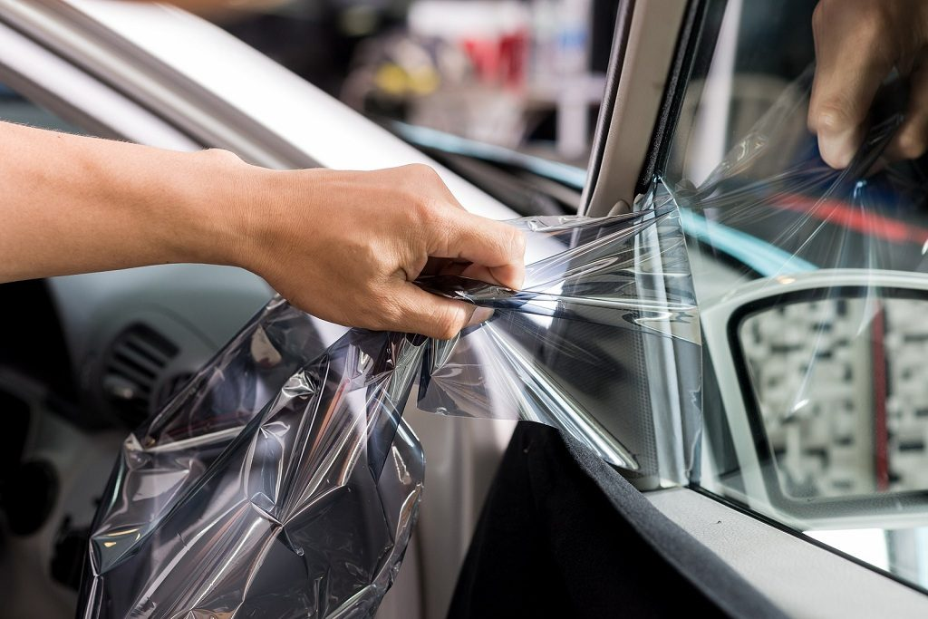 Extremely Effective Methods of Window Tint Removal