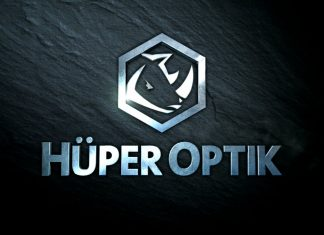 Huper Optik Drei Window Tint