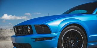Top Color Change Vinyl Wraps in Los Angeles: Transform Cars Faster & Cheaper