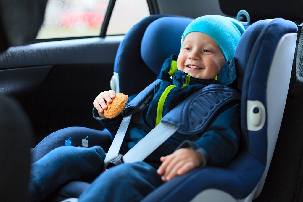 Why Getting Window Tint Near Me Can Give Baby An Enjoyable Car Ride