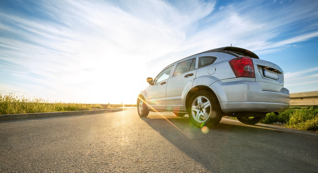 Why You Should Get Window Tint For Your Car This Spring