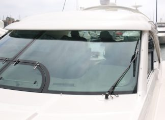 Marine Window Film Tinting