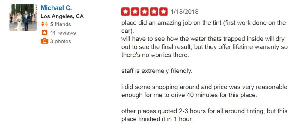 Staff Is Extremely Friendly