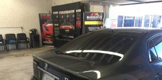 What Are the Steps in Installing Car Window Tint in Longwood, FL?