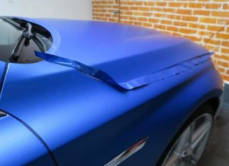 5 Reasons Why You Should Get a Car Wrap in Longwood, FL Right Now