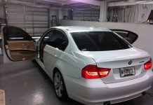 5 Considerations Before Installing Car Wrap in Longwood, FL