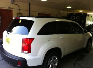 5 Important Reminders When Buying a Car Wrap in Longwood