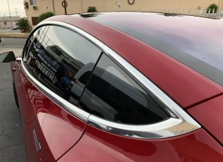 Car Tint In Longwood, Florida What Is Legal (2)