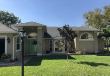 Home Window Tint in Melbourne Florida