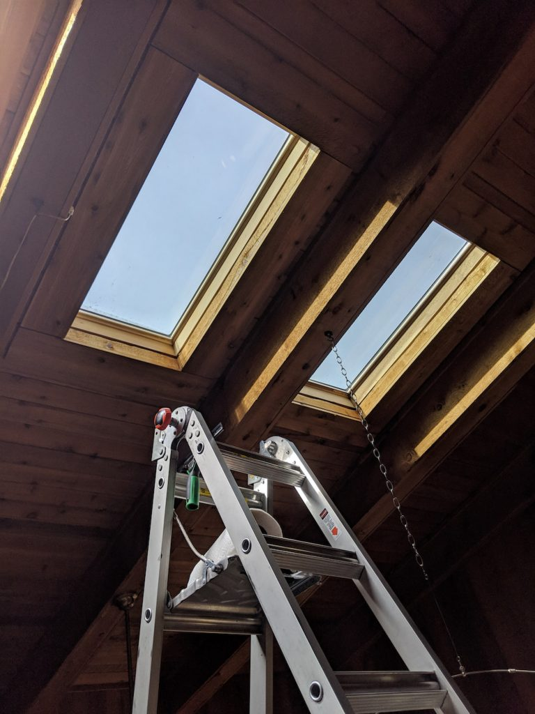 Home Skylight Window Tint Mount Dora