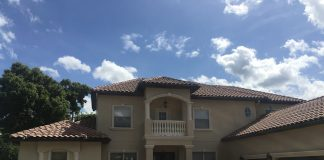 Ceramic Tint Home Windermere Florida